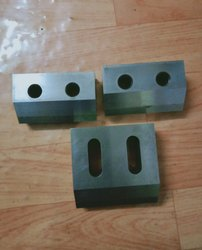 Carbide Chopper Blade