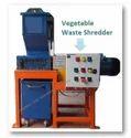 Vegetable Waste Shredder