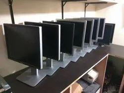 Samsung Black LCD LED TFT Monitor