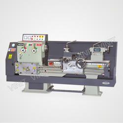 Geared Heavy Duty Lathe Machine
