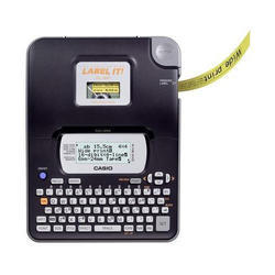 Casio KL 820 Label Printer