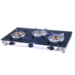 Majesty Jewel Bubble Cook Top Stove