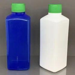 500ml Square Bottle