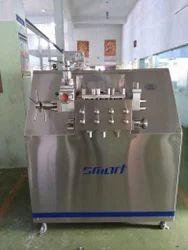 Homogenizer Machinery