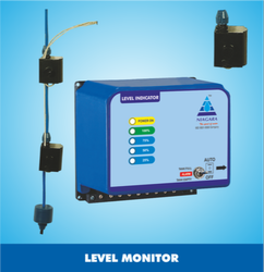 Water Level Monitor