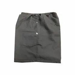 Mens Plain Micro Dobby Shorts
