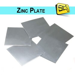 Astm Zinc Plate For In Transformer Industry