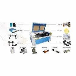 Co2 Laser Cutting Machine Consumables