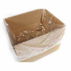 Transparent Box Liners