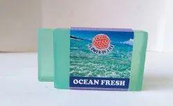 Ocean Fresh Glycerin Soap