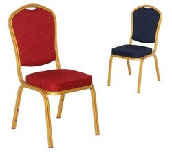 ONYX Fabric Banquet Hall Chairs