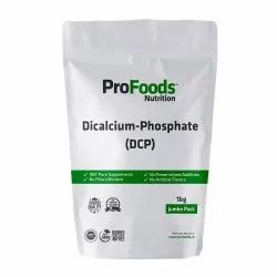 ISI Certification For Dicalcium Phosphate Animal Feed Grade