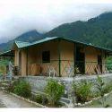 Prefab Resort