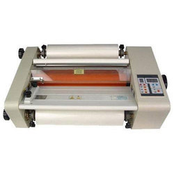 Thermal Laminator Machine DH 360