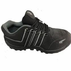 Men's Oil & Acid Resistance Waterproof Safety Shoes