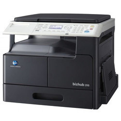 Konica Minolta Bizhub 266 Photocopy Machine