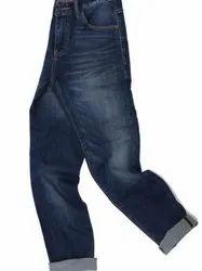 Men Formal Jeans, Waist Size: 28-36
