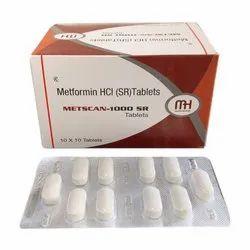 Metformin HCI Tablets