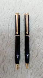 Metal Twist New 470 Ball Pen