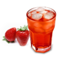 Strawberry Mix Ice Tea
