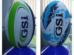GSI Assorted Rugby Balls