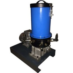 Radial Grease Lubricator