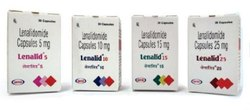 Lenalidomide Capsule( 5mg,10mg,25mg)