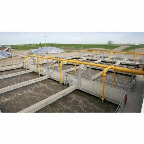 Angel Automatic Industrial Effluent Treatment Plant, 1 kW