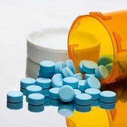 Paracetamol Dicyclomine HCL Tablets
