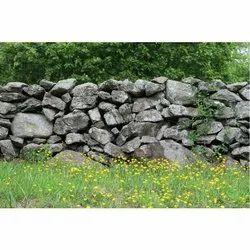 Natural Rubble Stone