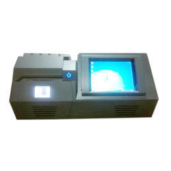 Ocean XRF Spectrometer, EXF 8200, For Laboratory Use