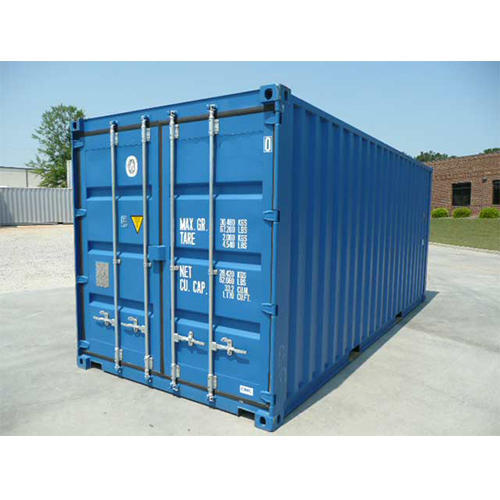 12 20 Ft 10 Ton Storage Shipping Container