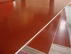 Brown Film Face Shuttering Plywood, Size: 8 X 4 Ft