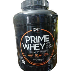 Prime Whey Protein Powder, Packaging Type: Plastic Container