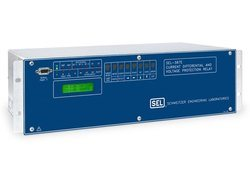 387E Current Differential And Voltage Relay