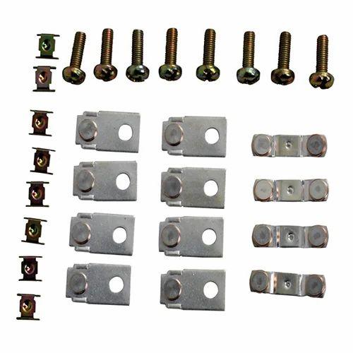 AU Series Spare Part Kit