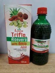 Trifla Alovera juice