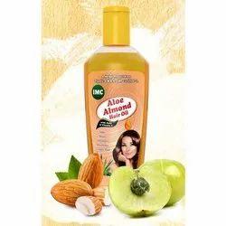 IMC Herbal Aloe Almond Hair Oil, Packaging Size: 100 ml