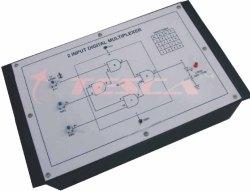 Digital Multiplexer Trainer