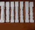 Thermocol Pillars