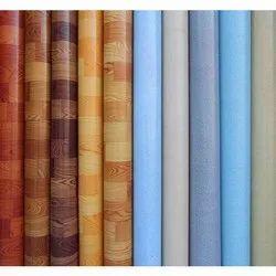 PVC Carpet And Insulation Materials