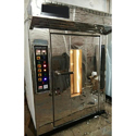 Diesel Fired Rotary Rack Oven 72 Try