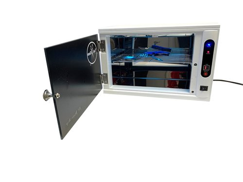 UV Disinfection Chamber