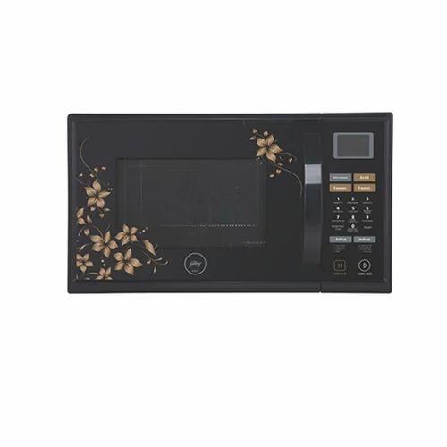 godrej gme 720 cf1 pm golden orchid microwave oven capacity 20 l rh indiamart com Combination Microwave Convection Oven RV Microwave Convection Oven