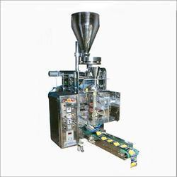 Fully Automatic Pneumatic FFS Machine (Powder Filling)