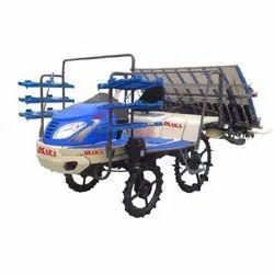 OS-G630D Rice Transplanter