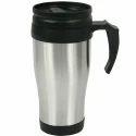 Plastic Travel Mugs with Handle