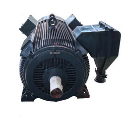 Single Phase HT Motors, Electric