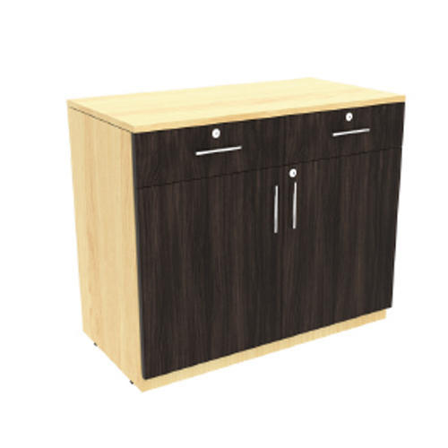 Low Height Storage Cabinet