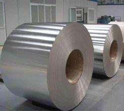 Aluminium Plain Coil